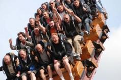 rolo coaster