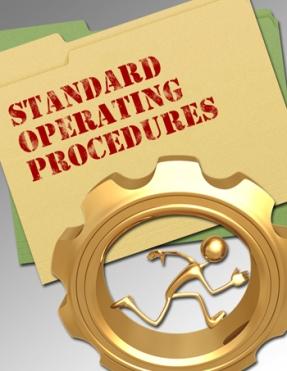 SOP Standard_Operating_Procedures