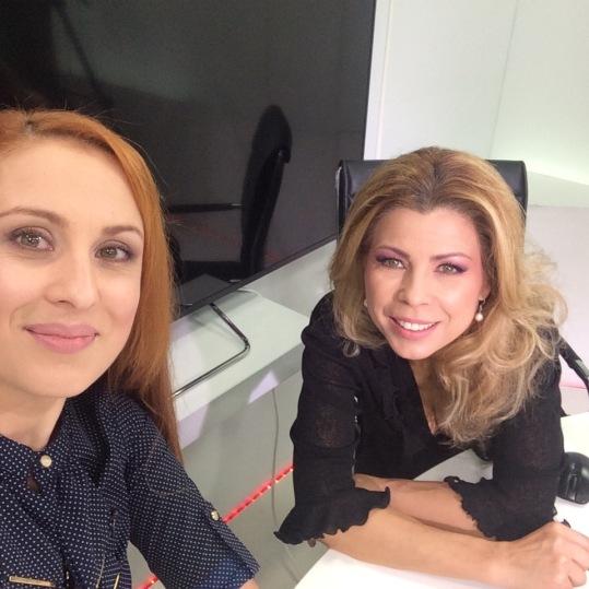 Cu draga Laura Dragomir
