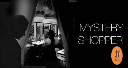 Clientul misterios in actiune
