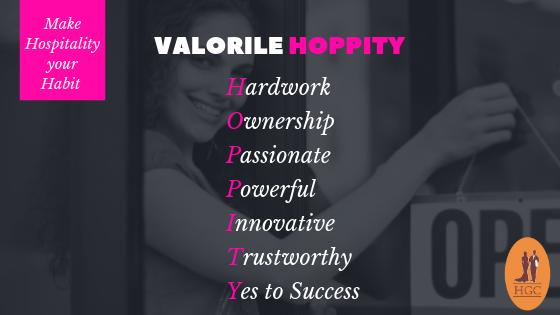 Valorile Hoppity